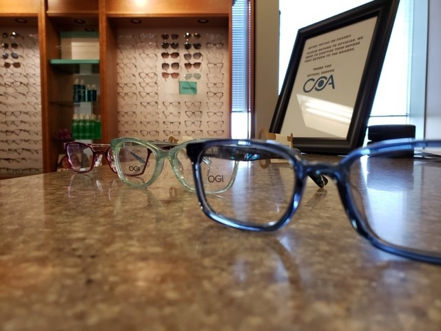 Optical Shoppe