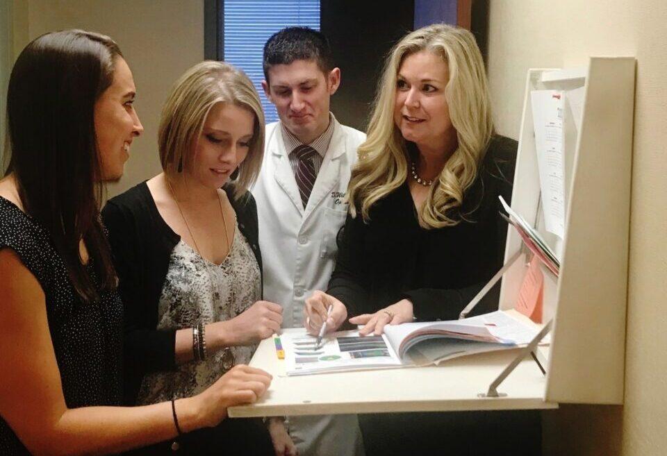 COA Optometry Team