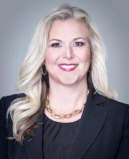 A Photo of: Dawn Hartman, O.D.