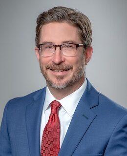 A Photo of: James A. McHale, M.D.