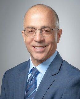 A Photo of: Robert J. Derick, M.D.