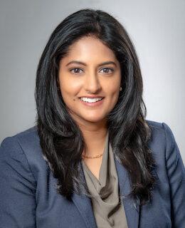 A Photo of: Swarupa Kancherla, M.D.