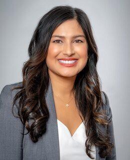 A Photo of: Siri Hiremath, M.D.